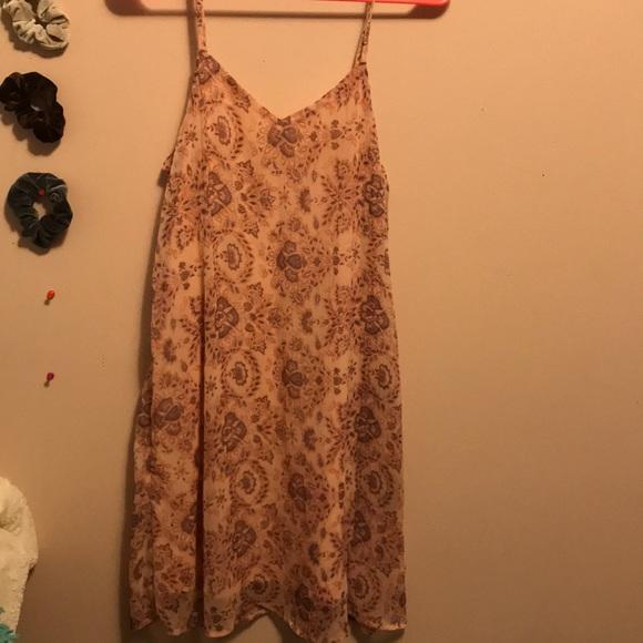 Mudd Dresses & Skirts - Mudd brand dress with spaghetti straps